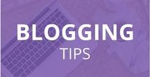 Blogging Tips / Strategies, tips, tricks, resources, tools and more to build your blog and grow your business. Blogging tips and blogging tutorials to grow your blog traffic, earn money blogging, improve website conversions, optimize your website, and improve your content marketing strategy.