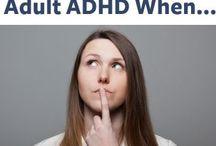TDHA/ADHD