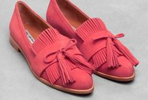 Shoes souliers