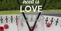 San Valentin / El día de San Valentín es el día del amor!!! Un día bonito y romántico distinto a todos los demás que debemos de celebrar con nuestra pareja. Aquí encontrarás ideas originales para sorprender a tu pareja.