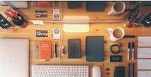 Desk gadgets