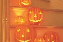 pumpkins / by Linda Winnie