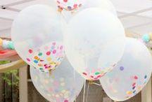 Birthdays & Un-Birthdays  / by Meg
