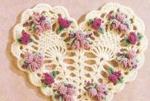 crochet / by ezve3