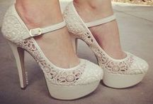 Shoes & Heels... Fo REALS! / by Holly Allen