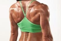 Excercise, Fitness & Diet / by Jennifer Fusco