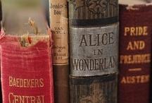 [Read is Cute] / Favorite books, must read & quotes. / by Flor de Ciruela