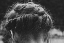 [Luxurious Hair] / Hair. / by Flor de Ciruela
