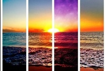 Horizons / Horizons / by Catherine Asbach