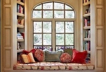 Beautiful Spaces / by Catherine Asbach