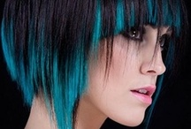 Creative Hair Design & Color / by Catherine Asbach