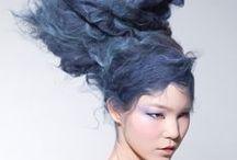 Avant Garde Hair / by salonMonster