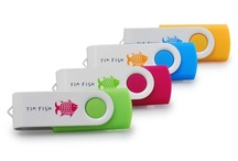 Printed USB Memory Sticks
