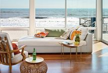 Beach House / by Rebekah Metekingi