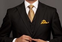 Men's Clothing / by ╰♡╮MRS. PIN╰♡╮