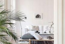 Interiores / Casas y cosas que me gustan