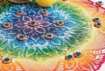 Crochet / by Yasko Ogata