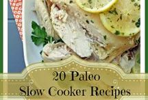 Slow Cooker / by ╰♡╮MRS. PIN╰♡╮