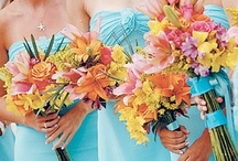 Wedding Bouquets / by ╰♡╮MRS. PIN╰♡╮