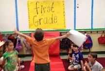 Classroom. (Last Day of School) / by Jillian Hartman