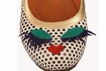 [Happy Feet] / Shoes. / by Flor de Ciruela