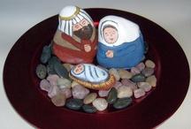 Nativity / by Kathy Koch