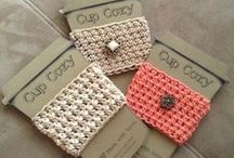 Crochet me Knots! / by Holly Allen
