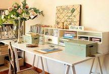 Household: Office / by Girl Named Michael