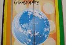 Homeschool {Geography}