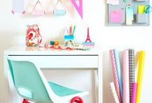 Craft space / We love craft spaces! How does your's look??