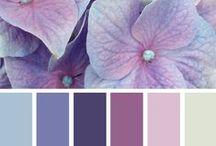 Colors / I ♥ colors / by Hugs4Chris