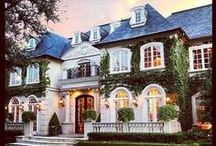 Apartments, homes, & decor / by mary virginia