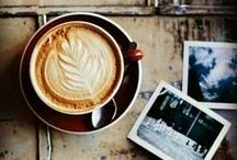 ❂ COFFEE ❂ / by mary virginia