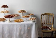 Hostess with the Mostest / Display & tips and tricks