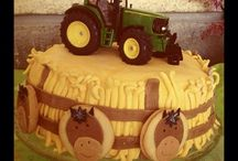 Party party cakes- kakut