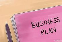 Build-A-Business / by Holly Allen