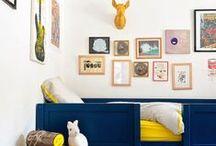Kids/Baby Room