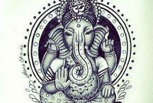 Namaste / Mind