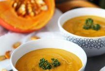 A la Soupe !!!