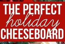 Holiday Recipes & Holiday Decor / This is a year-round board about all types of holidays. Recipes that I think look tasty and are great for holiday parties, as well as holiday decor.