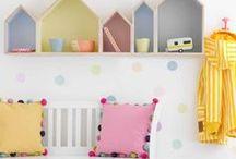 Kids| Colorful Room