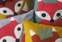 FOX THEMED / Fox themes for baby & child. Collaborators are invited to add their own and others appropriate pins.