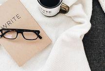 Coffee / Book  Coffee