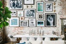 Photo & Art Walls