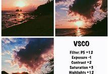 . VSCO Filters .