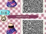 Robes acnl