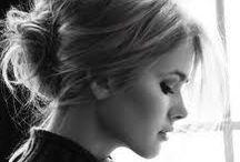 Inspirations Coiffures / Nos inspirations coiffures pour porter nos belles couronnes