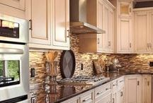 Kitchen ideas / by Stacy Lutz