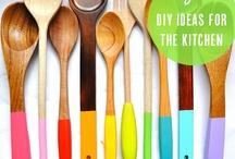 For the kitchen / by Jennifer Thomassian