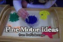 School Ideas / by Kim Wilson